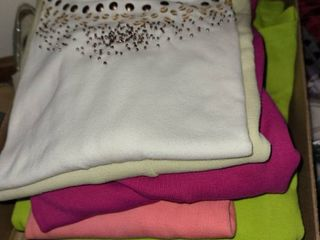 Womens Tops Sizes SM and MED