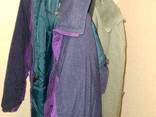 ladies Winter Coats  Sizes 10 12  landsEnd and Stafford
