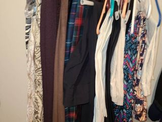 ladies Skirts and Pants and leggings  Sizes 4 to 8