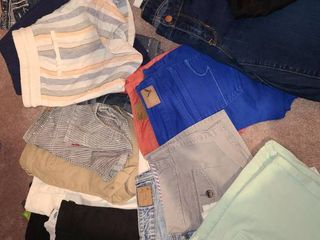 Teen Girls  Old Navy  Gap  Miss Me  American Eagle  Sizes 2 to 8