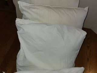 Assorted Bed Pillows
