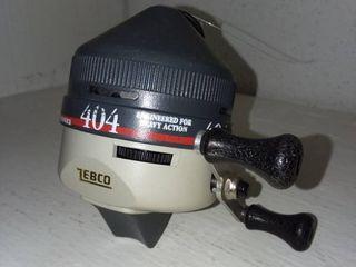 Zebco 404 Fishing Reel