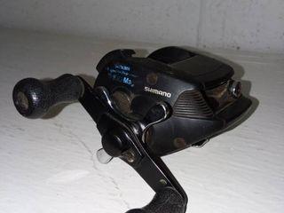 Shimano B100 Fishing Reel