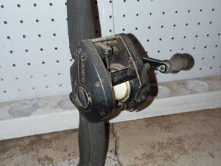 Quantum QD 310 Fishing Pole