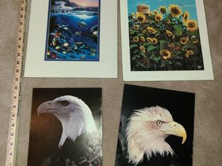 Prints  Eagles  1 Eagle has 10 prints  Sunflowers in Derby  Ocean Scene
