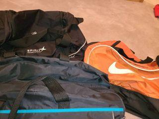 Bags  Duffle Bags  3 total