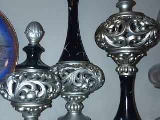 Home Decor 3 PC 11 to 18 in Tall