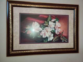Framed Art  25  x 35
