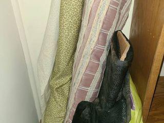 Scrap Fabric  Miscellaneous Fabric