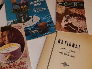 Cake Decorating Books  How to DIY