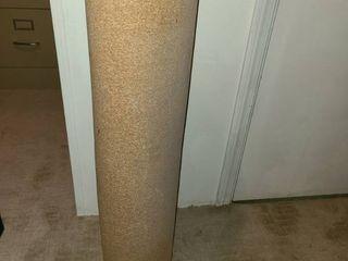 Cork Board  Approximately 50  x 36