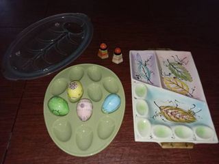 Assorted Platters