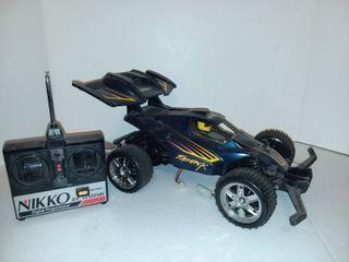 Nikko RC Car with Remote