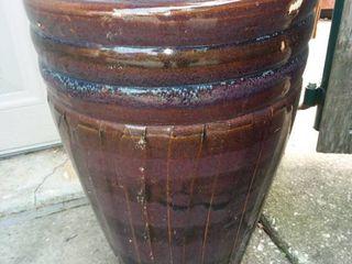 Clay Pot 17 x 12 x 12 in