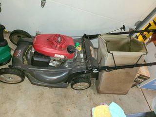 Honda Easy Start lawn Mower