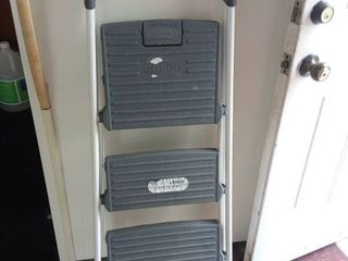 Cosco Folding Step ladder