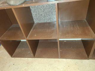 Book Shelf 24  x 36  x 12