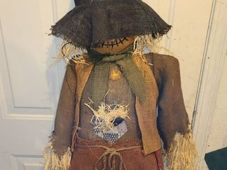 Scarecrow  Approximately 5ft  tall