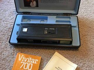 Vivitar vintage camera