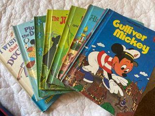 Dr Seuss   Disney books