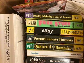 design and For Dummies books