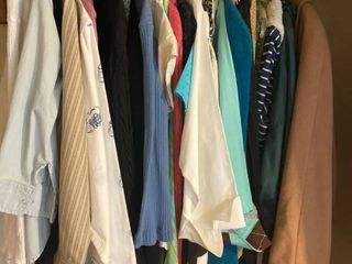 women s clothes  mostly small