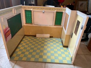 Our Generation Awesome Academy schoolhouse for 18 inch Dolls
