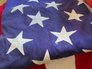 American flag   10ft