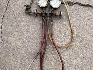 AC manifold