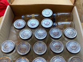 Gerber baby food jars 20