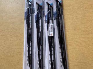 4 ct 22 Inch wiper blades