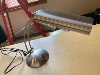 desk lamp  works