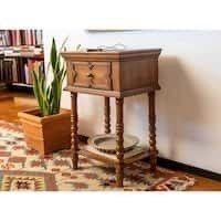 Copper Grove Bellevue 1-drawer Nightstand Retail:$108.49