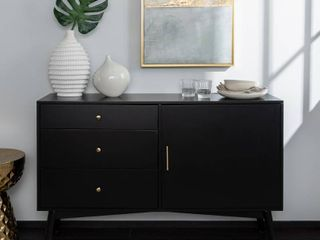Walker Edison angelo:HOME Mid-Century 52 in. TV Console