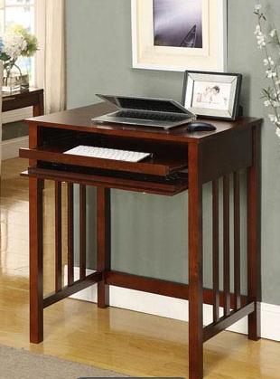 Convenience Concepts Driftwood Mission Desk