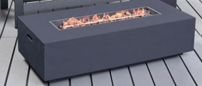 Cape Coral Outdoor Fire Pit by Christopher Knight Home(Note Color May Vary)