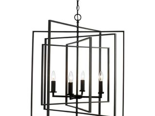 El Capitan 4 light Pendant  Retail 321 10