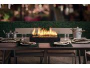 Lara Table Fire Firebowl