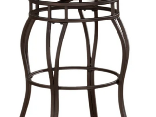 Valenti 26 inch Backless Single Counter Stool by Greyson living Retail 90 99