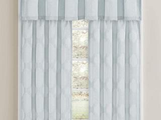 Five Queens Court Sussex 45 Inch Bathroom Window Panel Pair