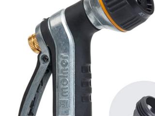 Melnor Heavyweight Metal Rear Trigger Nozzle