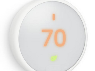 Nest Thermostst E