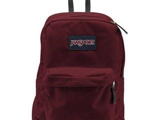 Classic SuperBreak Backpack - Viking Red