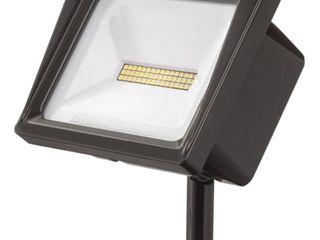 Lithonia Lighting 1-Light LED Flood/Spot Light