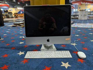 20 Inch MacBook Desktop Computer A1224