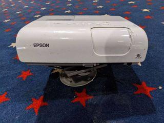 Epson lVD Projector EMP S5