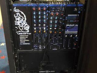 Joco Pro Karaoke Sound System