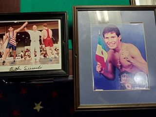 2  Boxing Pictures