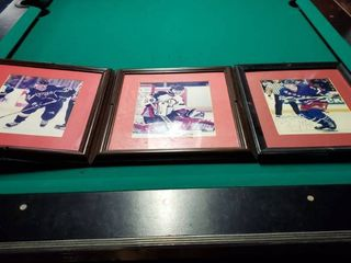 3  Hockey Pictures