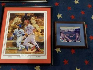 2  Baseball Pictures